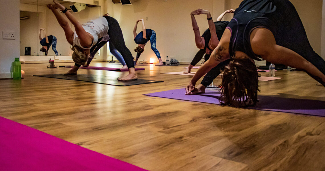 12th June 2021 – 200 Hour Vinyasa Yoga Teacher Training