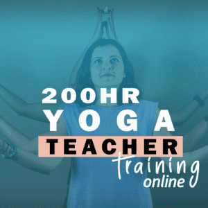 RYT-200: Full Online Yoga Teacher Training (3 installments of €400)