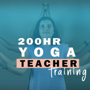 RYT-200: In-Studio Teacher Training (full payment of €2,200)