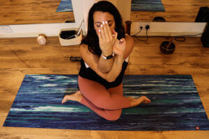 Sophie-Yoga Teacher Ireland