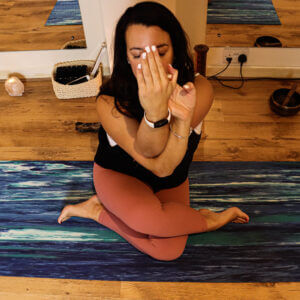 Yin Yoga Teacher Training – Donation Based